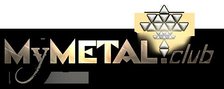 Logo mymetal.club